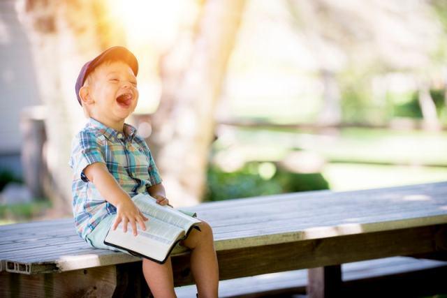 laughingchild