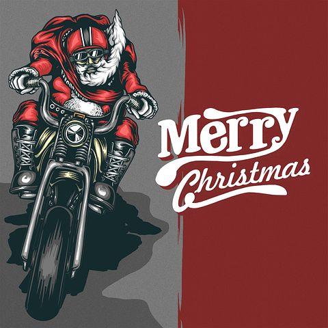 christmascycle